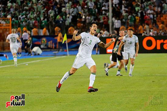 الجزائر ضد نيجيريا (25)