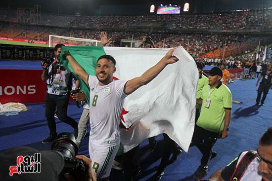 الجزائر ضد نيجيريا (21)