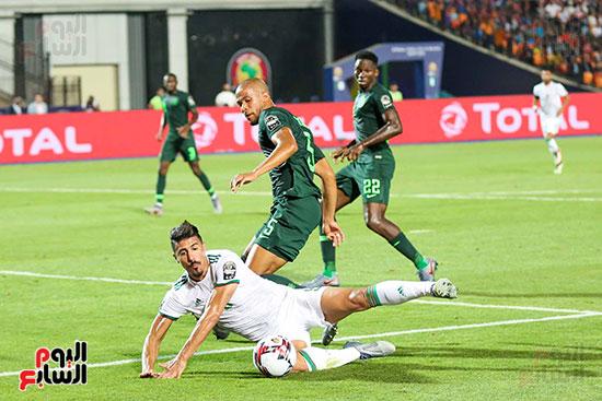 الجزائر ونيجيريا (2)