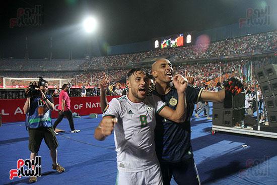 الجزائر ضد نيجيريا (18)