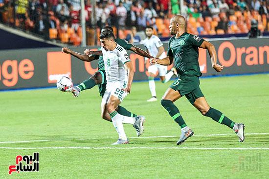 الجزائر ونيجيريا (5)
