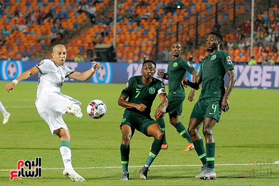 الجزائر ضد نيجيريا  (31)