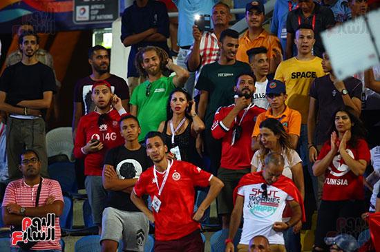 هزيمة تونس وفوز السنغال (11)