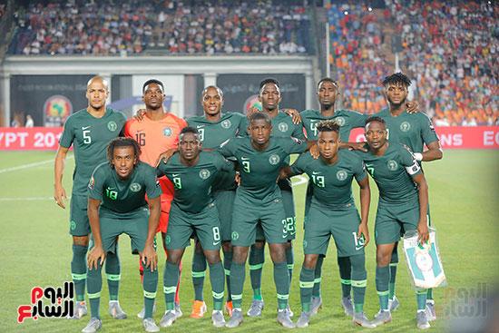 الجزائر ونيجيريا (26)