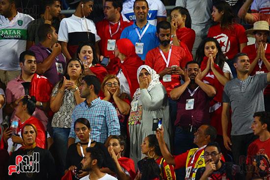 هزيمة تونس وفوز السنغال (9)