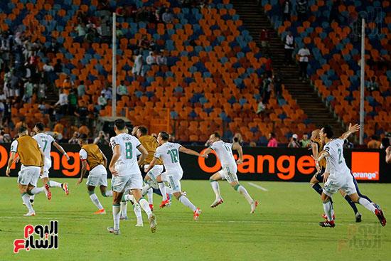 الجزائر ضد نيجيريا (24)