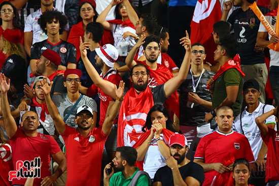 هزيمة تونس وفوز السنغال (28)