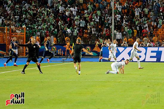 الجزائر ضد نيجيريا (26)