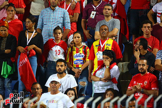 هزيمة تونس وفوز السنغال (20)