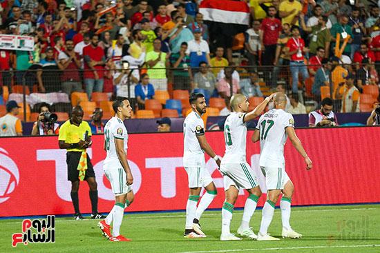 الجزائر ونيجيريا (8)