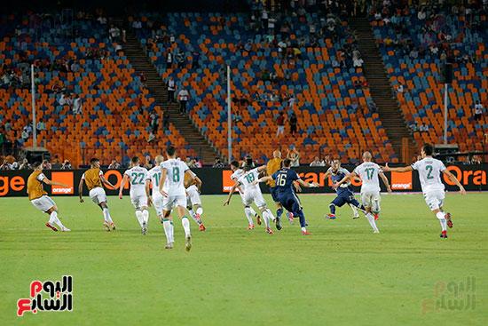 الجزائر ضد نيجيريا (23)