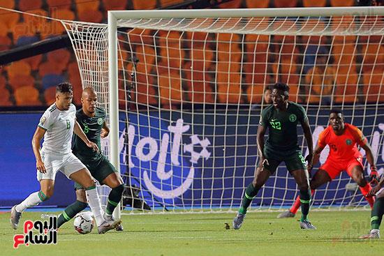 الجزائر ونيجيريا (38)