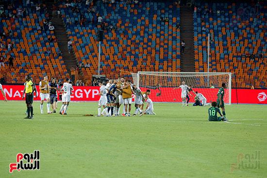 الجزائر ضد نيجيريا (27)