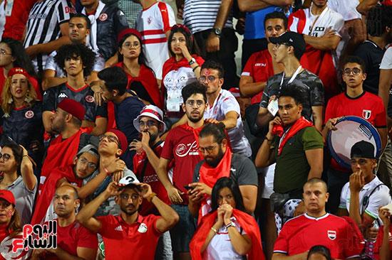 هزيمة تونس وفوز السنغال (2)