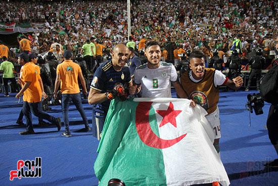 الجزائر ضد نيجيريا (19)