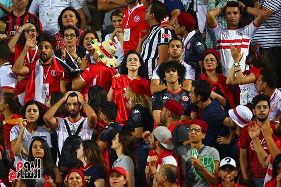 هزيمة تونس وفوز السنغال (1)