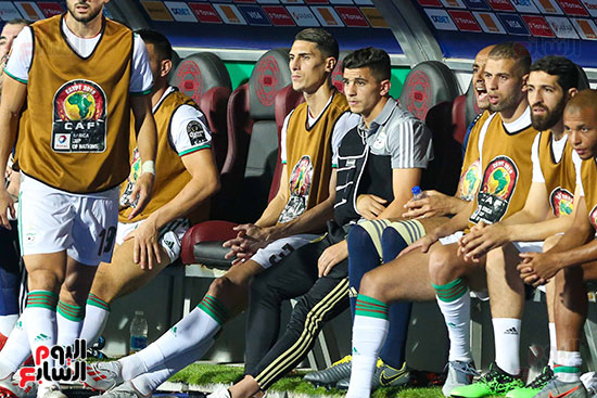 الجزائر ضد نيجيريا (11)