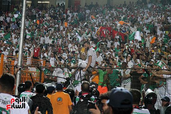 الجزائر ضد نيجيريا (20)