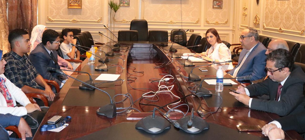 لجنه التعليم بمجلس النواب (3)