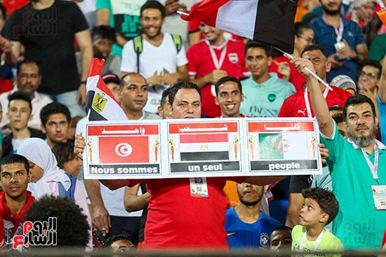 جماهير مصر والجزائر (2)