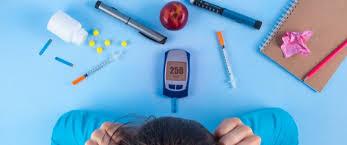 مرض السكر من النوع 2