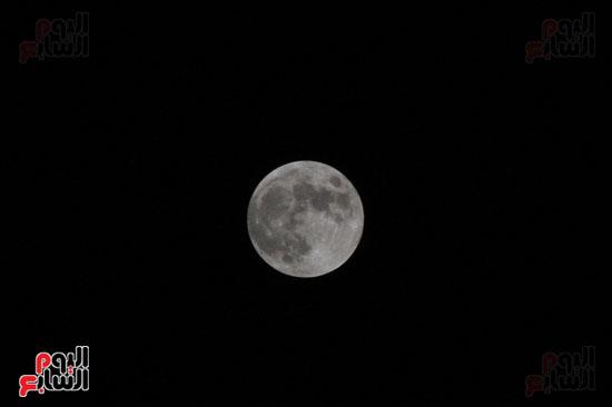 خسوف القمر من مرصد حلوان (20)