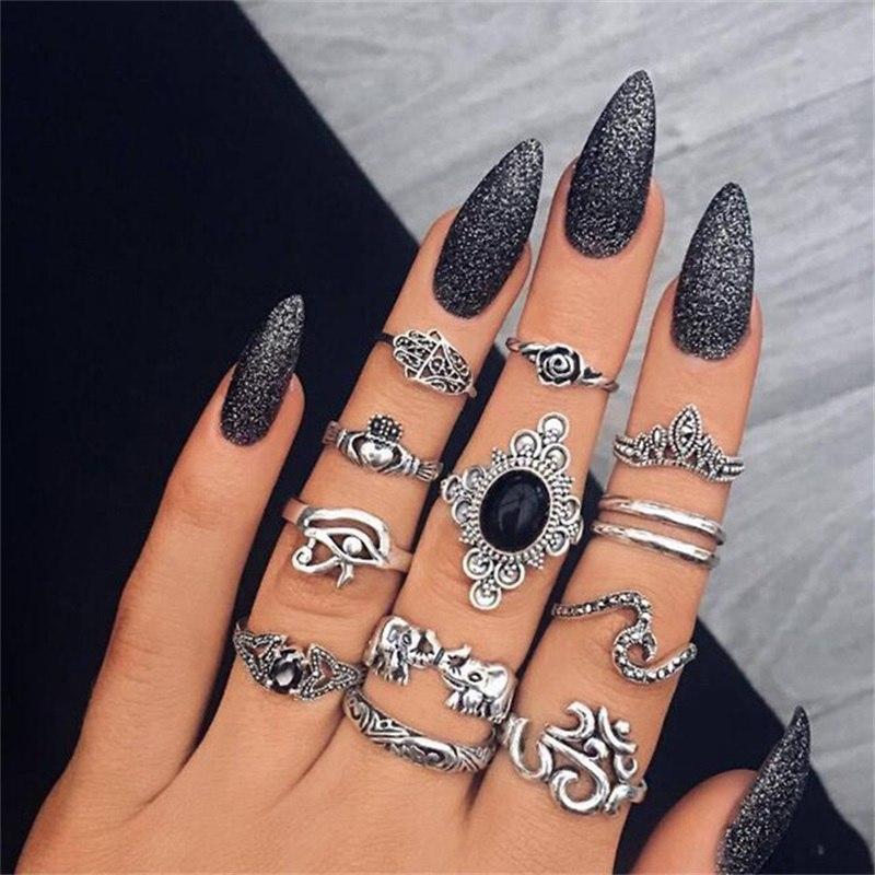 محبى اللون الفضى (1)