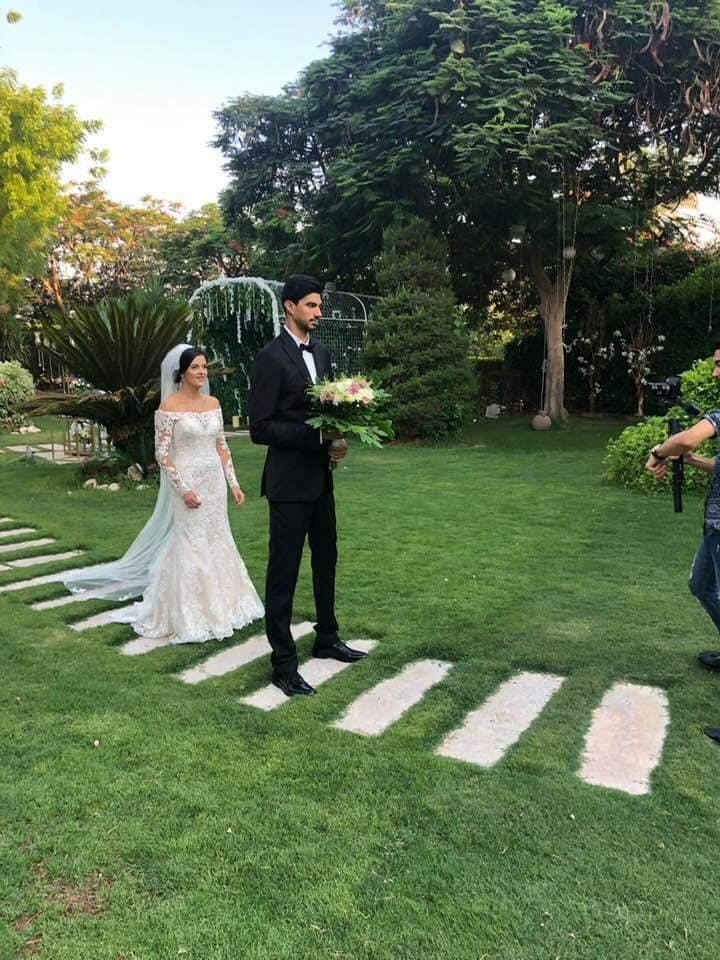 العروسة ولاعب الزمالك