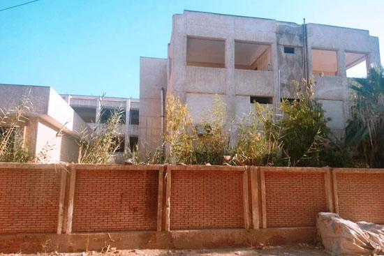 أزمة مستشفى بشبيش بالمحلة (18)