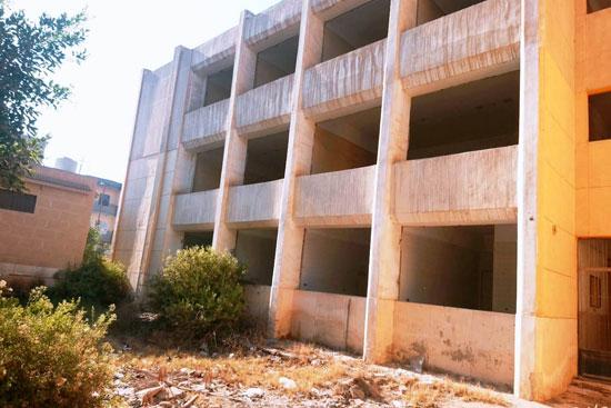 أزمة مستشفى بشبيش بالمحلة (15)
