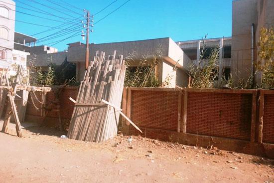 أزمة مستشفى بشبيش بالمحلة (16)