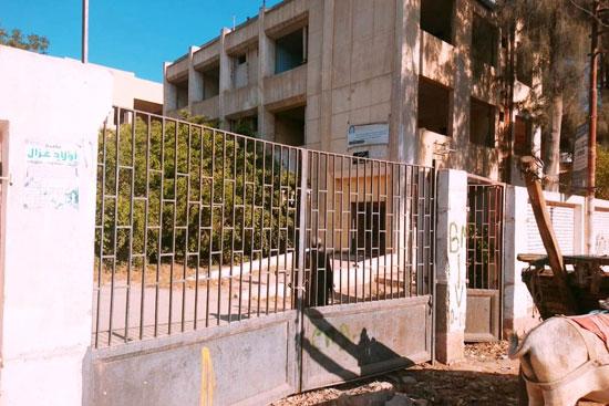 أزمة مستشفى بشبيش بالمحلة (10)