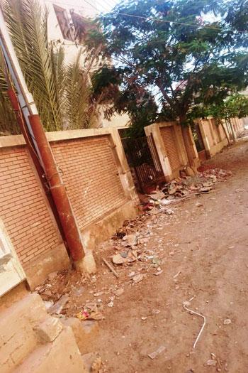 أزمة مستشفى بشبيش بالمحلة (6)
