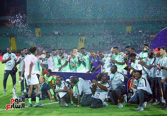 نيجيريا وتونس (30)