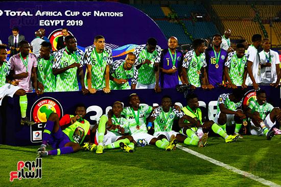نيجيريا وتونس (3)