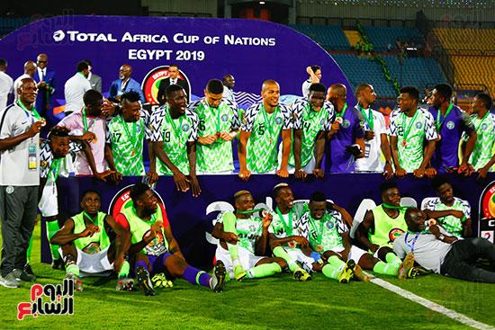 نيجيريا وتونس (5)