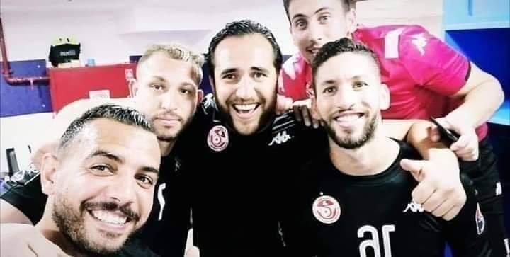 حراس منتخب تونس