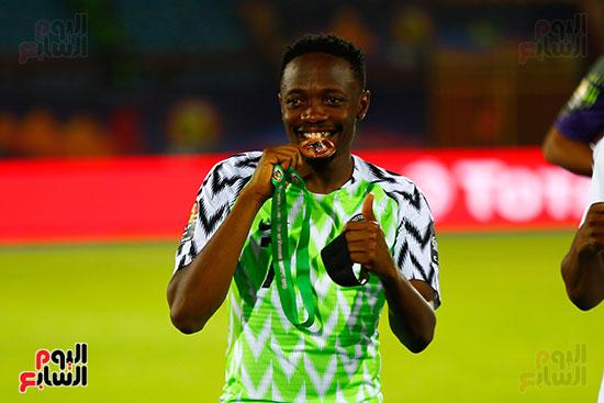 نيجيريا وتونس (8)