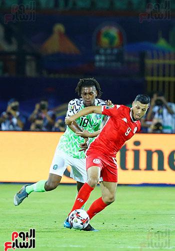 تونس ونيجيريا (9)