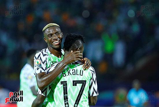 نيجيريا وتونس (13)