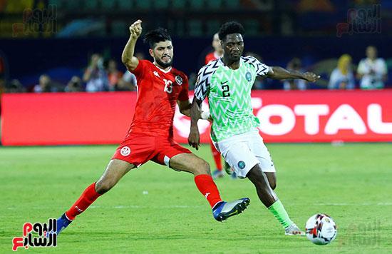 نيجيريا وتونس (41)