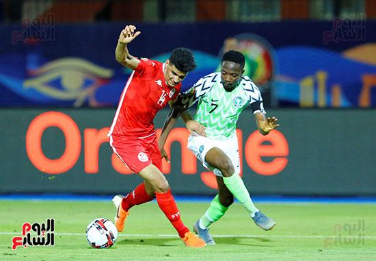 نيجيريا وتونس (37)