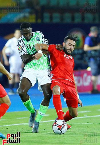 تونس ونيجيريا (19)
