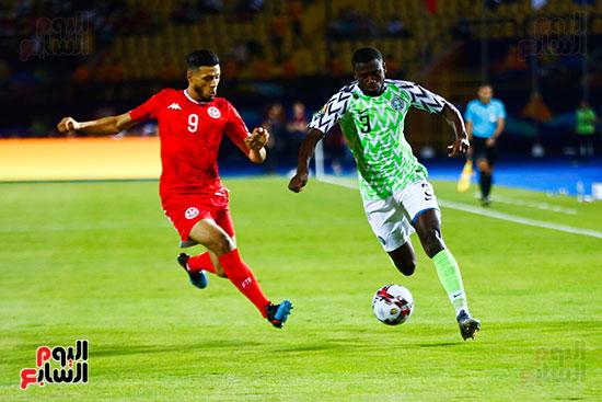 تونس ونيجيريا (5)