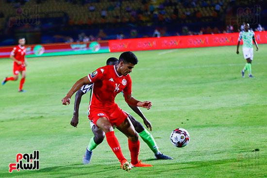 تونس ونيجيريا (4)