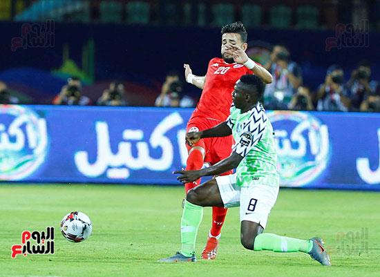 تونس ونيجيريا (6)