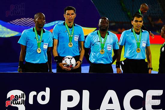 نيجيريا وتونس (6)
