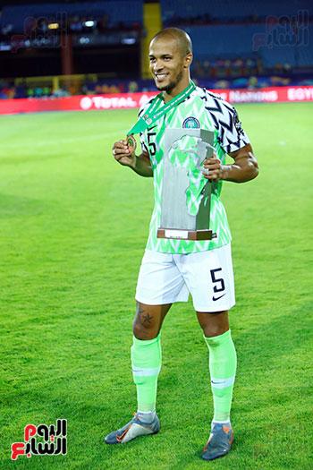 نيجيريا وتونس (12)
