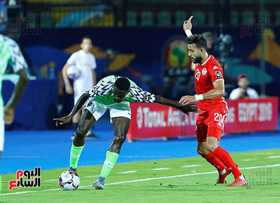 تونس ونيجيريا (17)