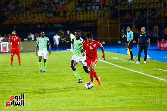 تونس ونيجيريا (2)